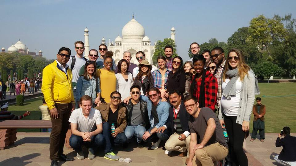 All India Tour Packages