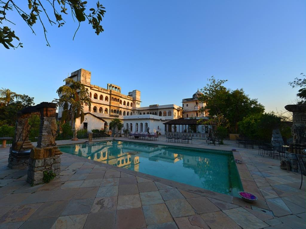 Bijapur Castle