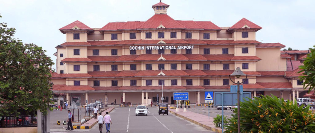 Cochin-International-Airport