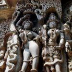 Hoysala Temple at Belur