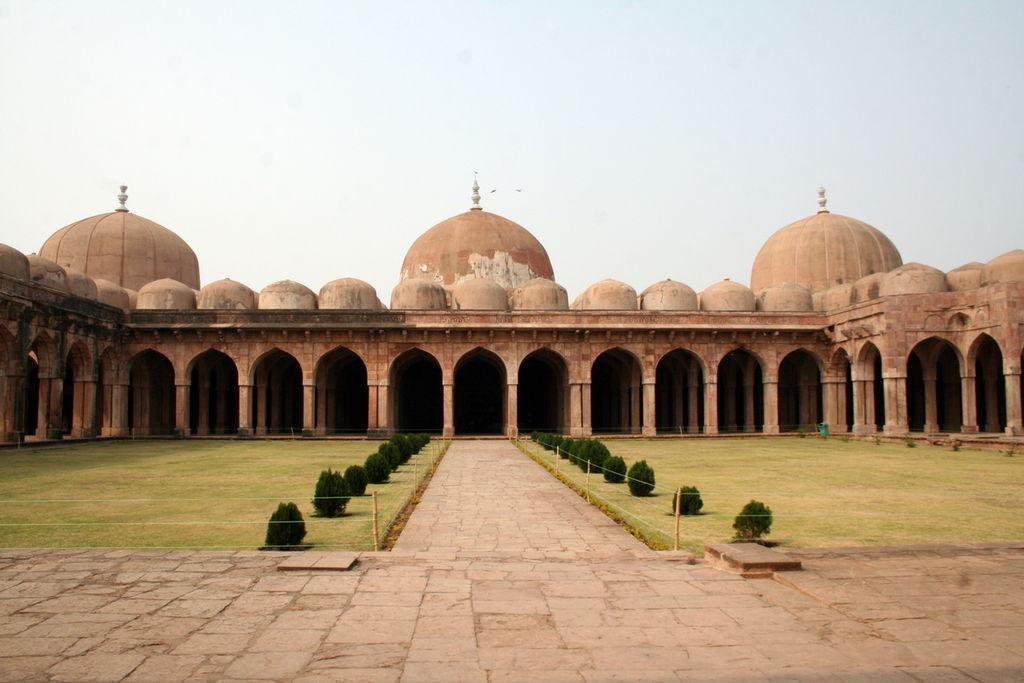 Jami Masjid Bijapur