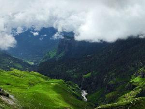 Kullu Valley himachal Pradesh