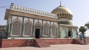 Makbra of Shah Peer Mohammed
