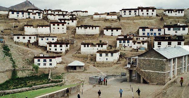 Panamik-village-ladakh