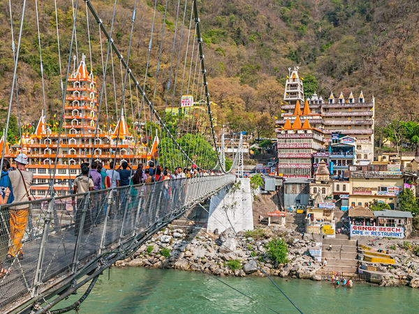 Rishikesh Uttrakhand India