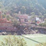 Rishikesh Uttrakhand India