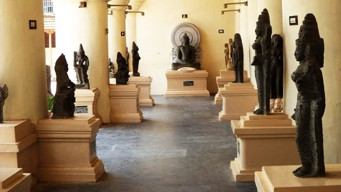 Royal Museum Tanjore