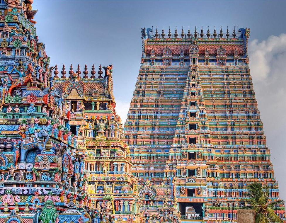Sri-Ranganathaswami-Temple-1