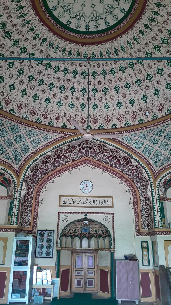 Tilewali Masjid