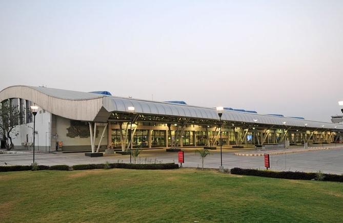 aurangabad airport