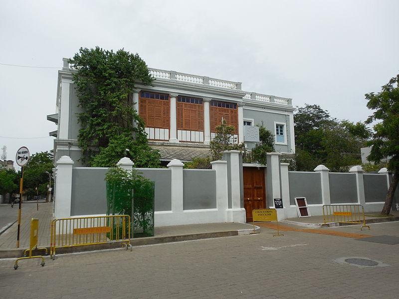 auroville ashram pondicherry