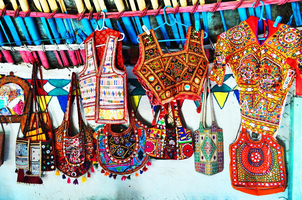 banni villages gujarat