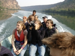 Chambal Safari