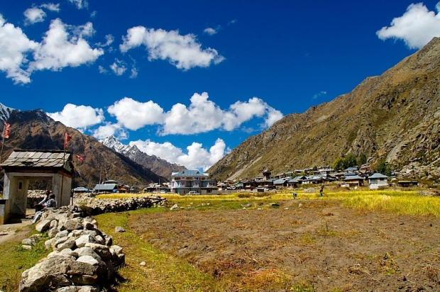 chitkul village himachal pradesh
