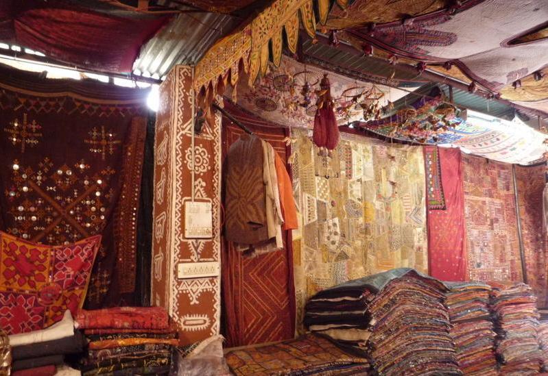 embroidery work jaisalmer