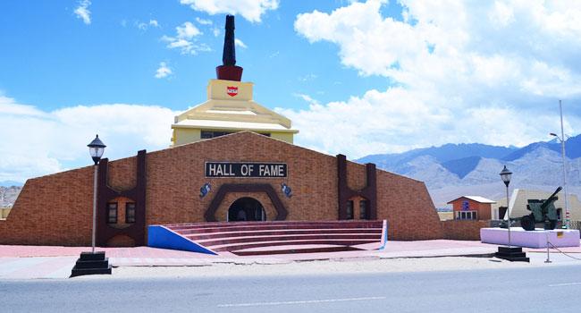 hall of fame leh