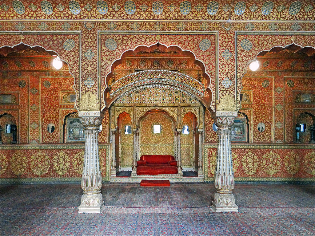 junagarh-fort-palace