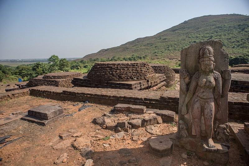 lalitgiri odisha