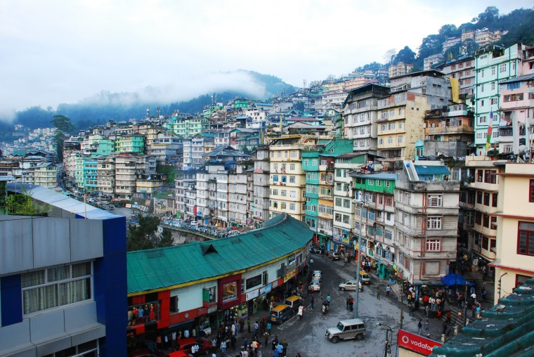6 Days Darjeeling and Sikkim Tour