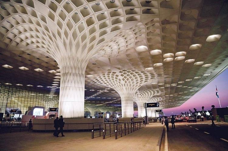 mumbai chhatrapati shivaji international airport