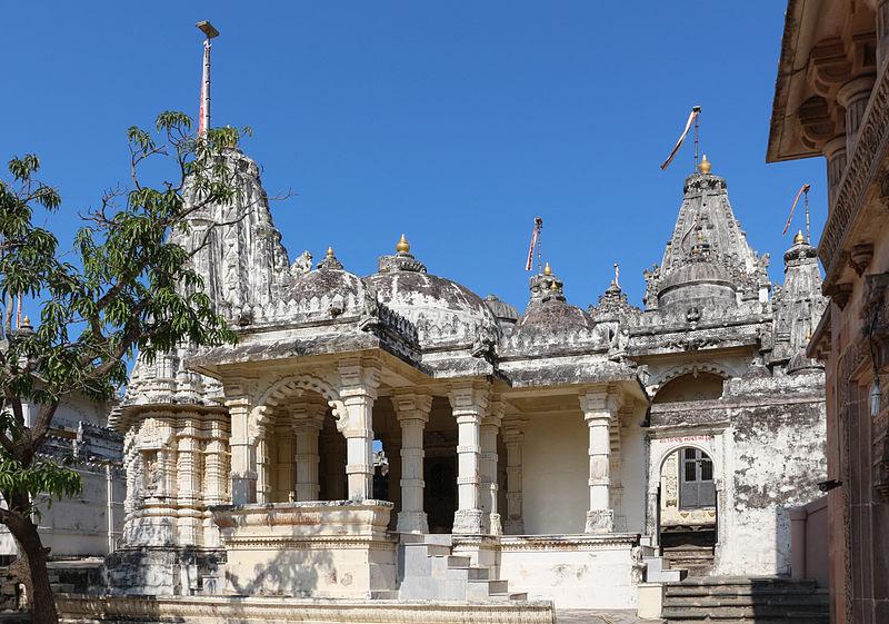 palitana temples gujarat
