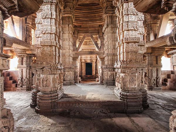 sas bahu temple gwalior