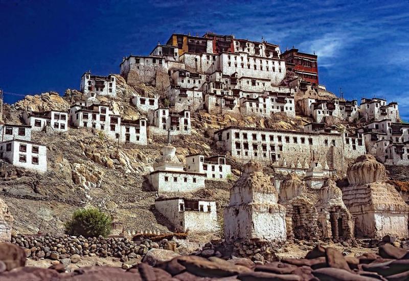 thiksey-monastery-ladakh