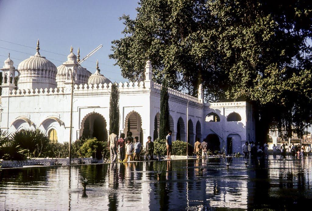 water mill aurangabad