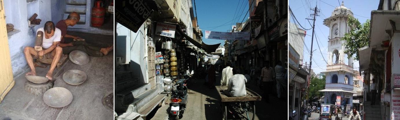 Heritage Walking Tour Udaipur