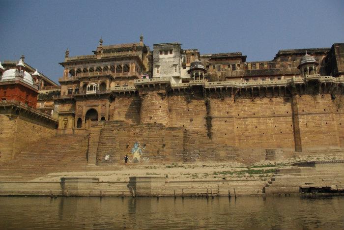 Ramnagar Palace Museum