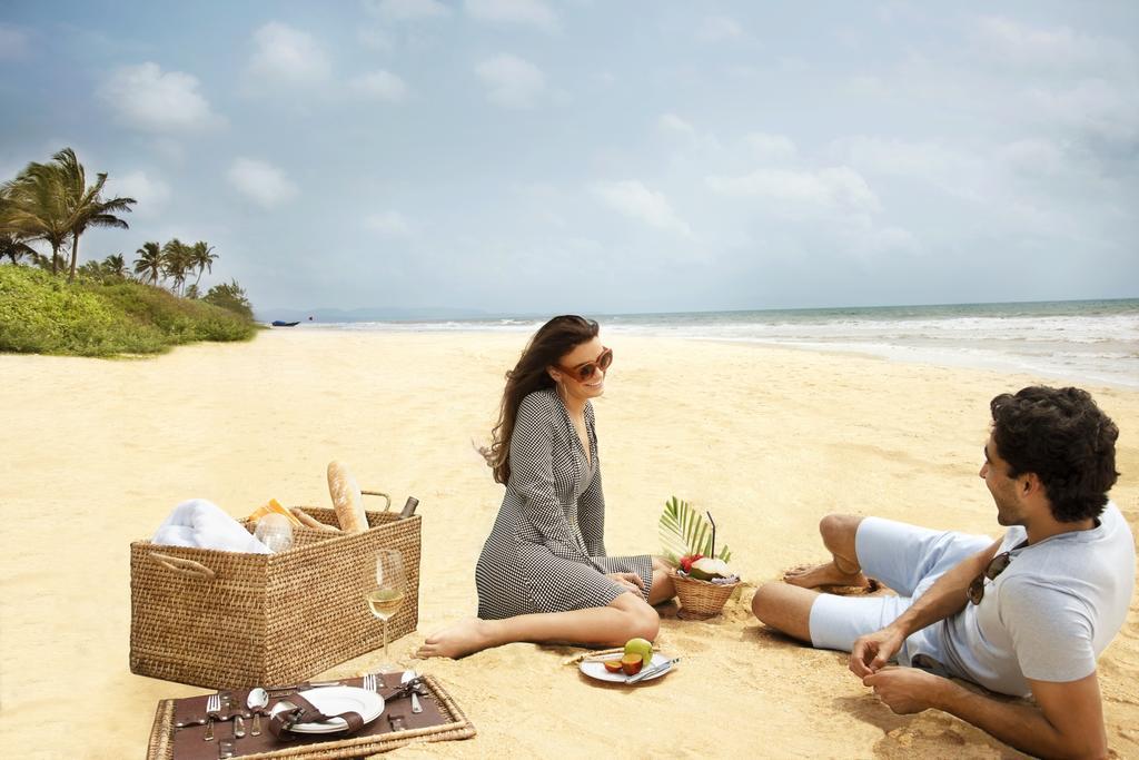 Taj Exotica Resort & Spa Goa 2