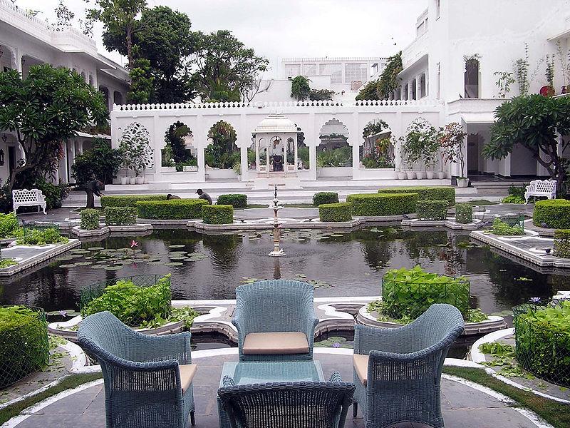 Taj Lake Palace Udaipur 3