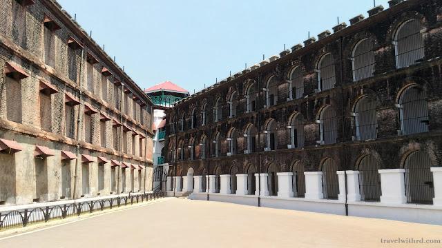cellular jail port blair
