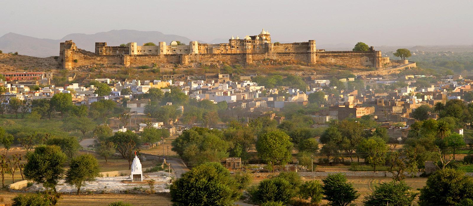 sardargarh fort and village