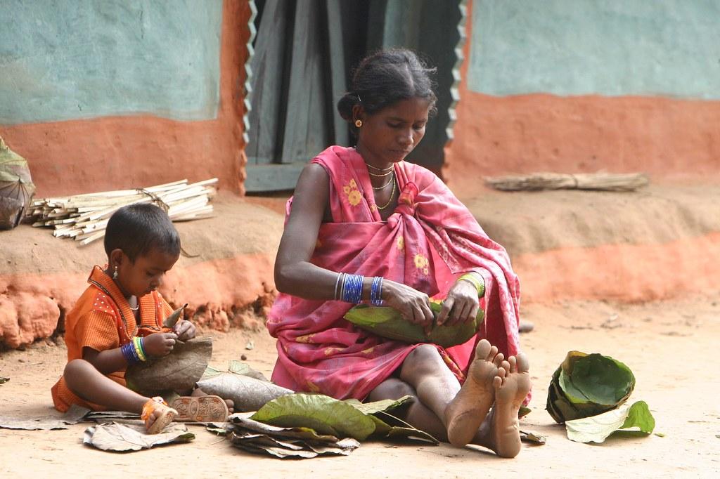 Dhuruba village odisha