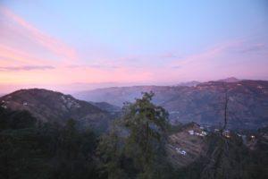 Kasauli View