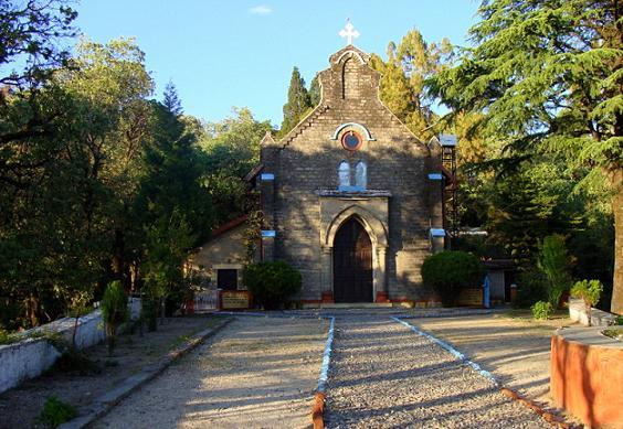 Lansdowne St John's Church