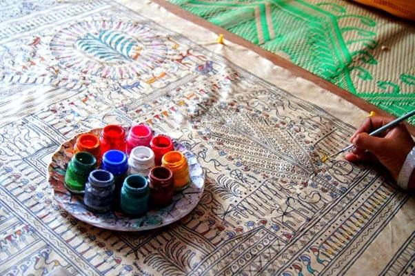 Odisha Art