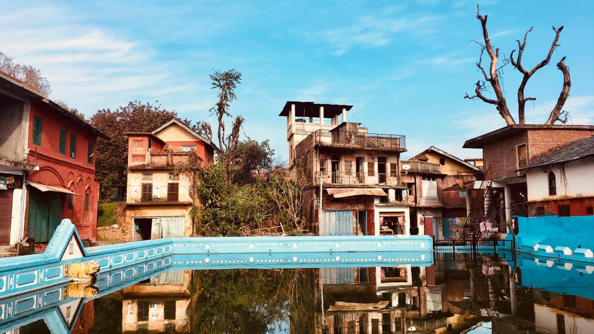 Pragpur Heritage Village Himachal Pradesh