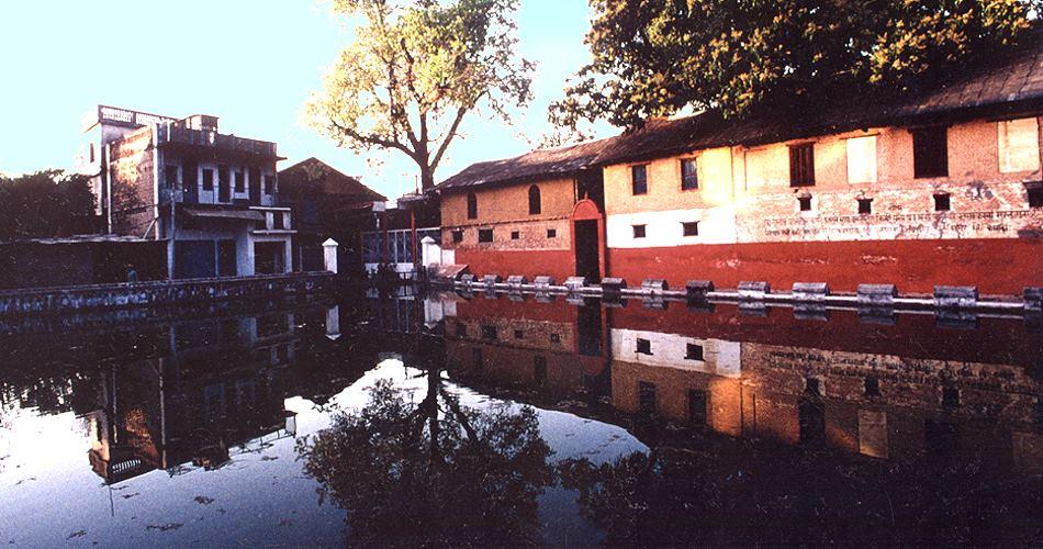 Pragpur Heritage Zone