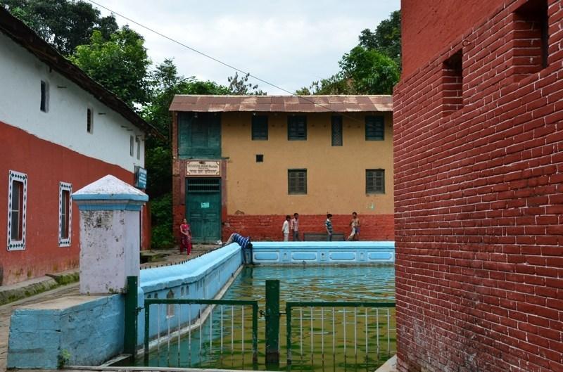 Pragpur village Taal