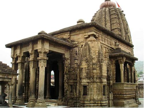 baijnath temple himachal pradesh