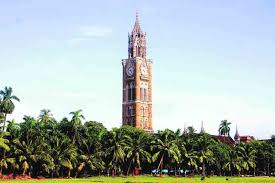 clock tower mumbai