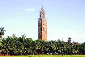 clock tower mumbai