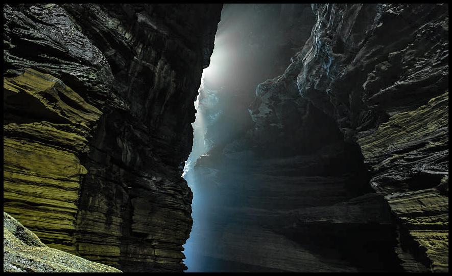 Gupteshwor Cave Pokhara