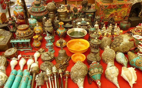 Handicrafts Emporium Bhutan