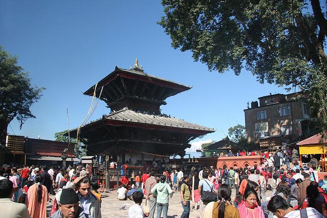 Manakamana Darshan Nepal