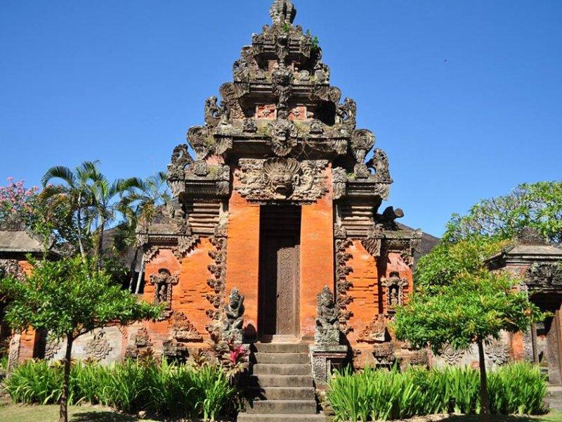 Bali Museum bali