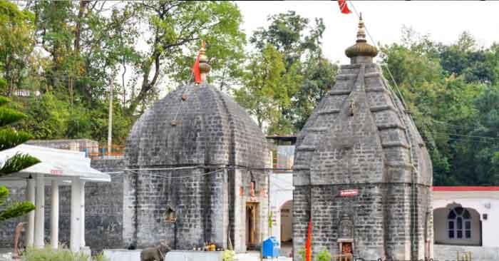Mahakala temple himachal