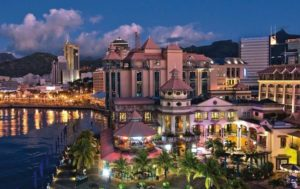 Port Louis mauritius